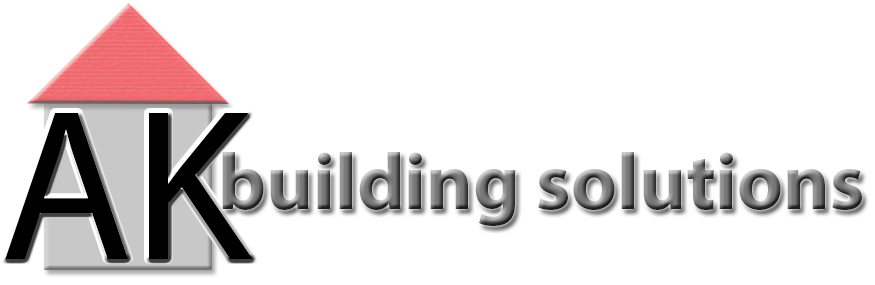 AK Building Solutions logo